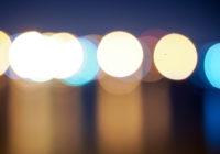 illuminare il balcone di casa